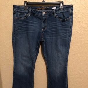 Arizona Jeans - Bootcut womens